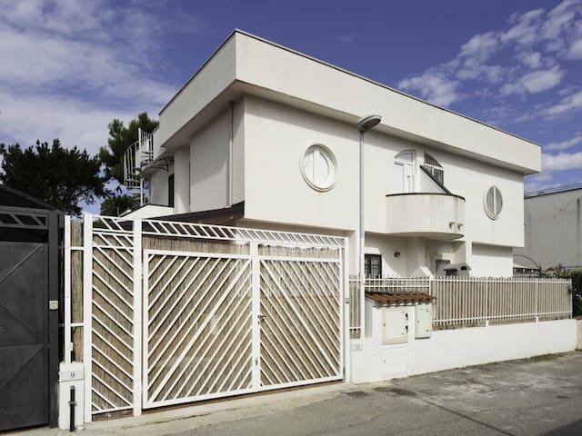 Villa in Capaccio ID 3340