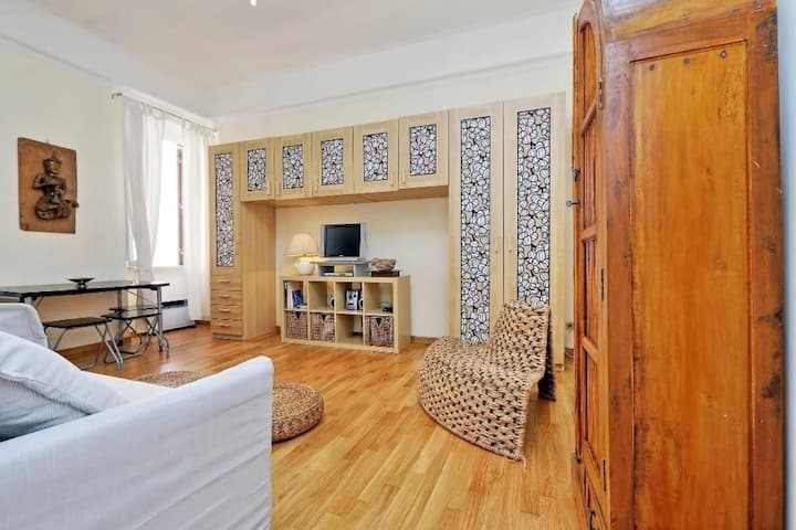 Cozy 1bedroom in the heart of Rome! 81463