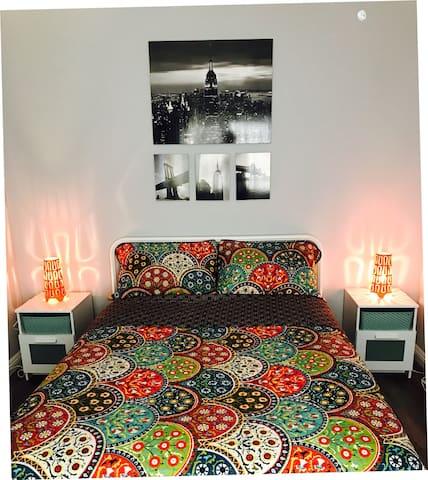 Amazing 1 bedroom in DTLA