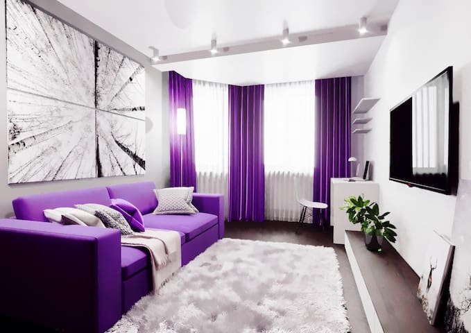 Lux Apartment in quiet area
