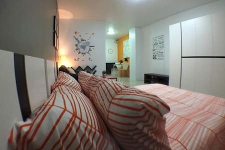 rooms in the city center/near mrt - Bangkok