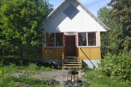 Гостевой домик рядом с озером