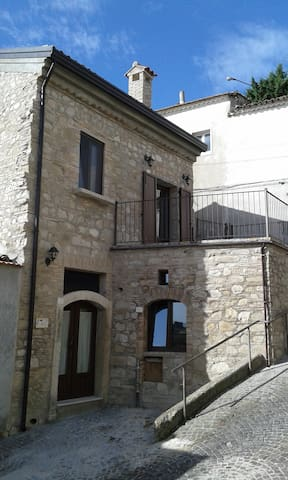 Residenza Sant'Antonio - Deliceto - Huis