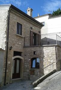 Residenza Sant'Antonio - Deliceto - Talo