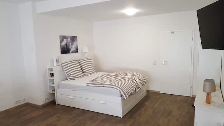 schönes Apartment in Recklinghausen Nord