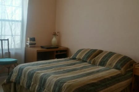ROOM IN BEAUTIFUL PRIVATE RESIDENCE - Ciudad Juarez - Maison