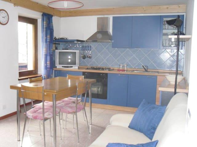 Appartamento Tre Cime di Lavaredo - Auronzo di Cadore - Apartamento