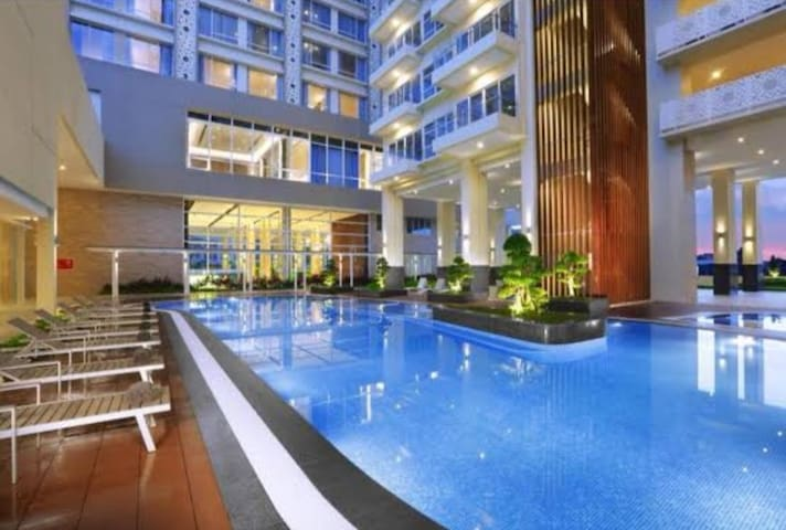 New apartment in Batam