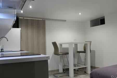 Studio de la Bourdonnais