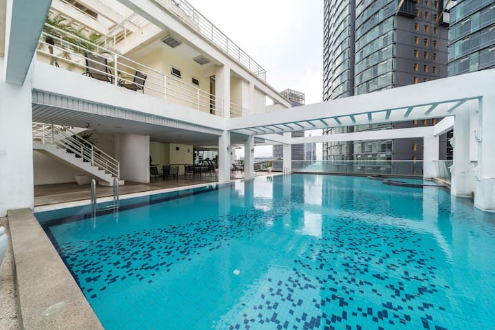 Marked Down! Elite Studio Home in Kuala-Lumpur