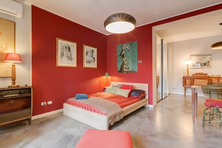 Small Loft Eur San Pietro and Paolo - Roma
