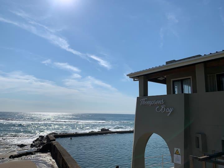 "*NEW* Direct Beach Access "" Santorini Estate"