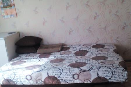 чистая,уютная квартира