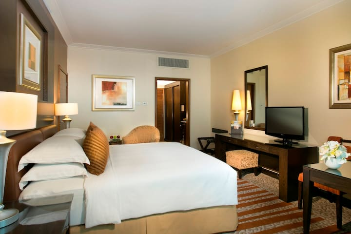 Classic Room in Dubai Down Town - Dubai - Annat