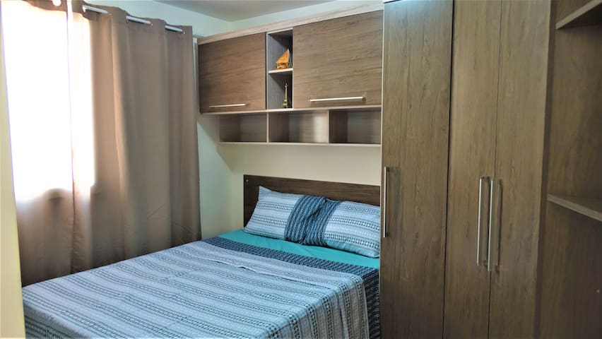 Apartamento novo em Santo André