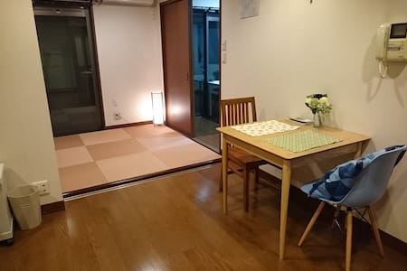 SOBUline 5min/Private house 50㎡ /AKIHABARA direct - Edogawa-ku - Huis