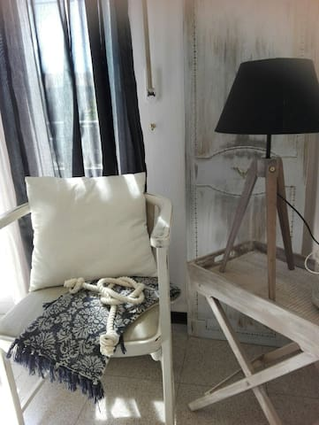 Appartamento di charme - Divignano - Apartemen