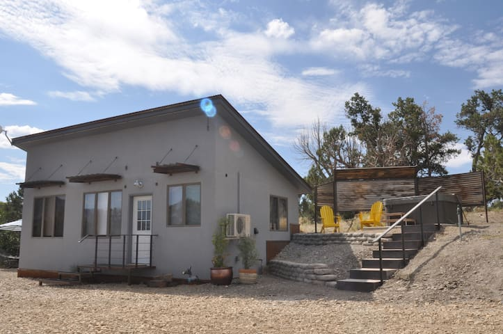 The Casita Guesthouse, in Beautiful Mancos Valley