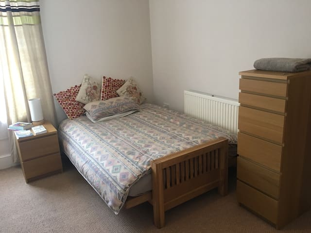 Southville, Bristol - beautiful double room