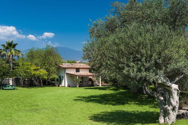 Villa Galatea - Casetta