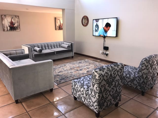 Kalahari Luxury Home