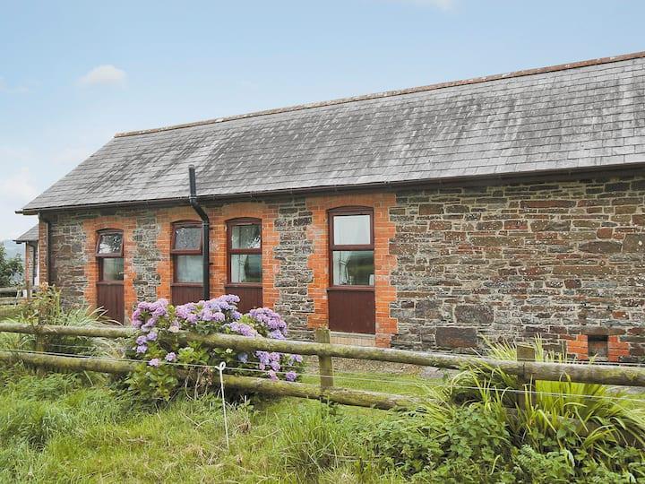 Beech Lodge (E5165)