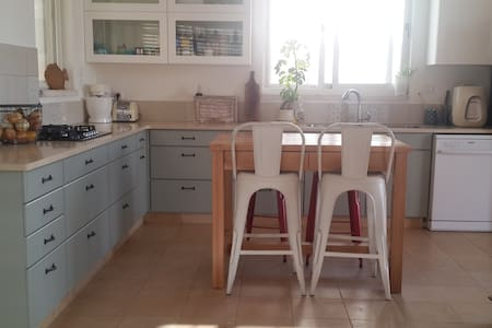 Dreamy peaceful villa by Jerusalem - Kfar Adumim