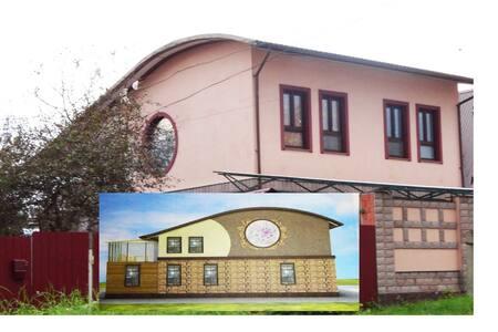 Гостевой Дом в Истре
