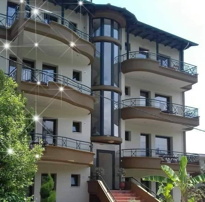 hotel Φανή