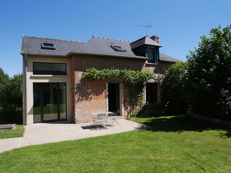 Gîte des Gaudriers – Thorigné-Fouillard