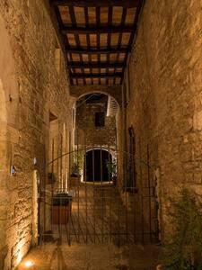 Residenza la Corte Assisi - Loft - 阿西西