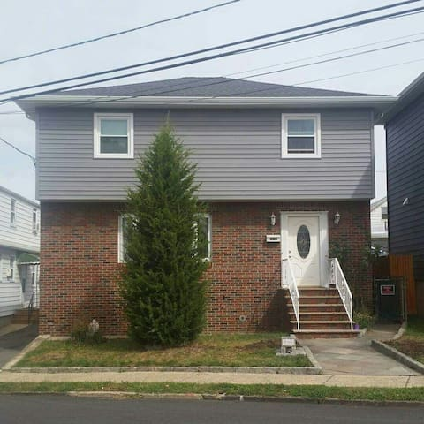 Big Apple Homestay-Home Sweet Home! - North Arlington - Casa