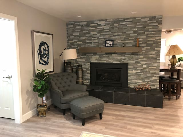 Beautiful Updated Home in Downtown Sonora