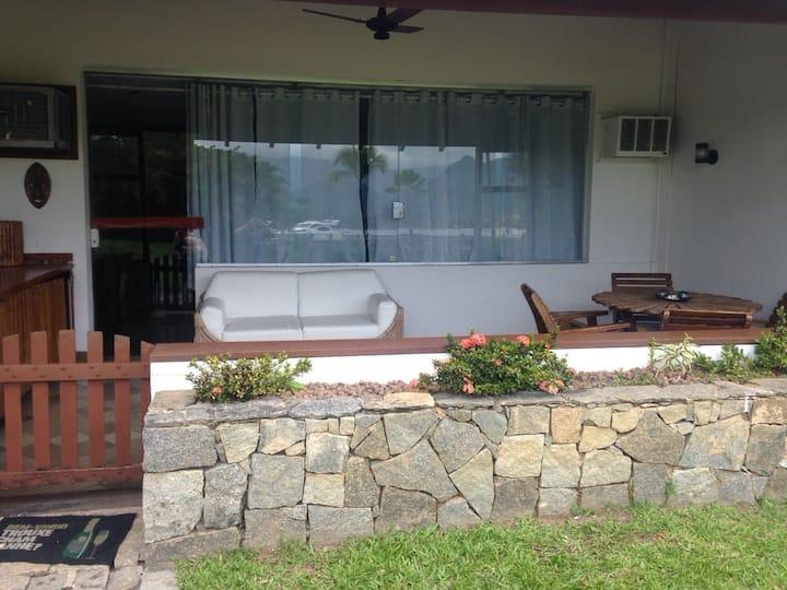 Casa em Angra - Condomínio Fradomênico