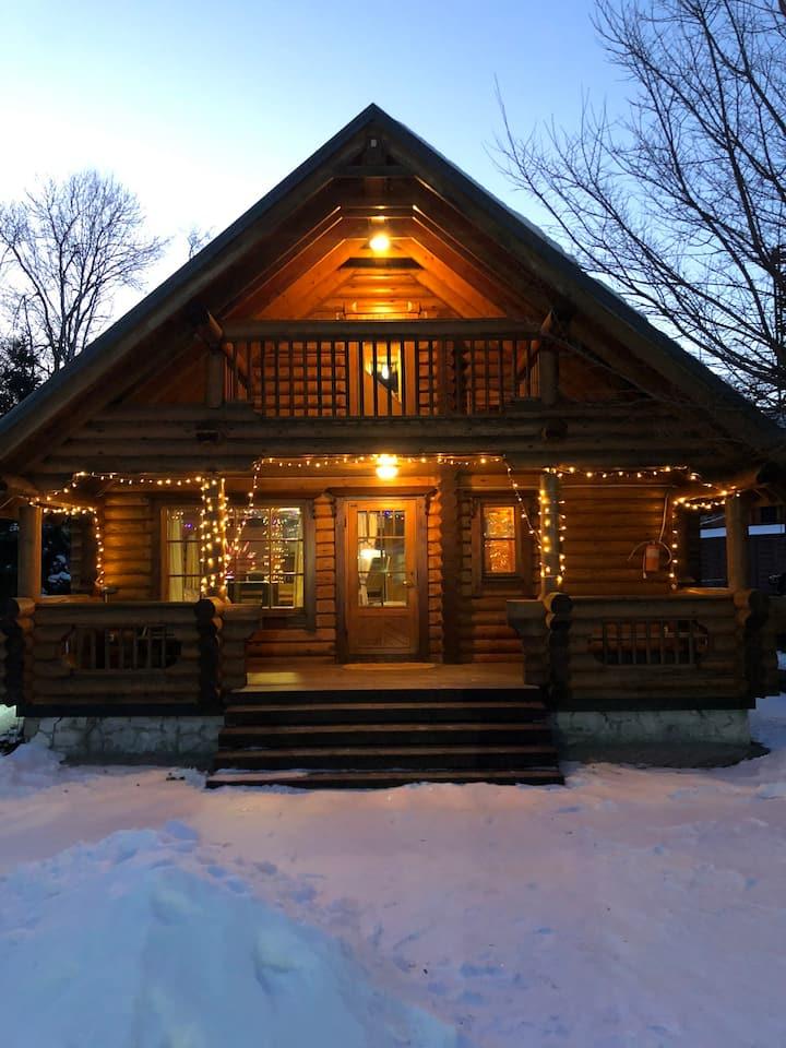 Гостевой дом в сердце Уссурийской тайги!