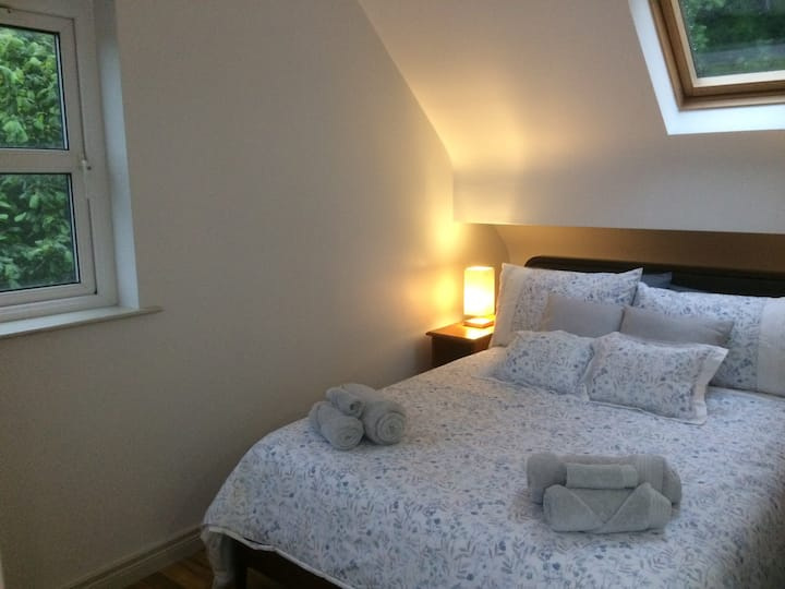The Loft  In the beautiful Glens of Antrim