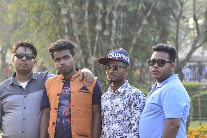 Sundarbans Mangrove Forest.