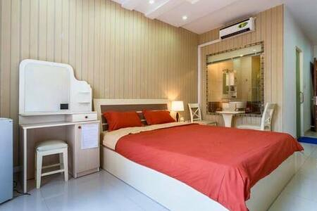 Nice Affordable Apartment In Center - Ho Chi Minh City
