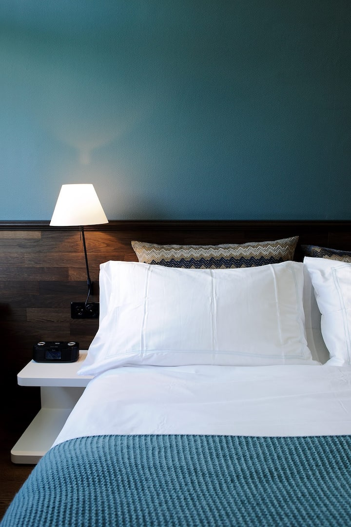 Room in Design & Lifestyle Hotel