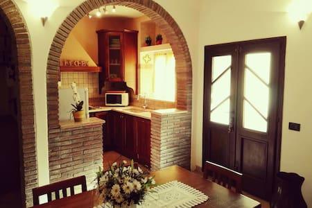 Casa Vacanze Mare e Toscana - Gabbro
