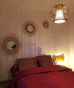 Appartement Cosy  et très Lumineux à Thionville