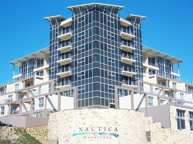 The Complex: Nautica