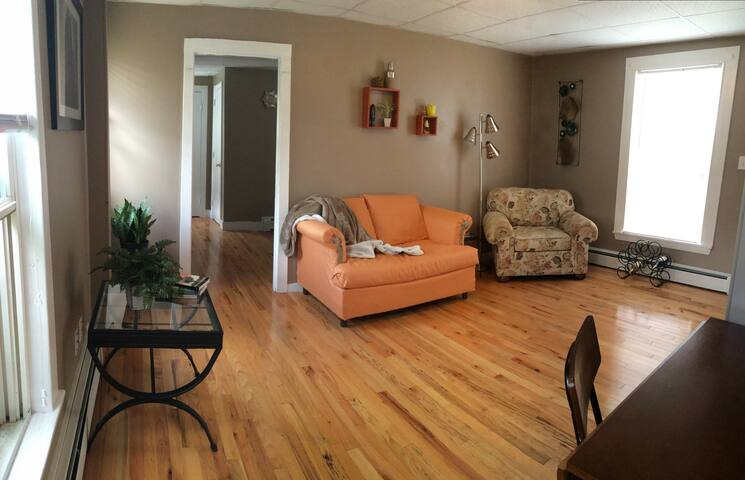 Bright, great sized apt in convenient location! - Scarborough - Appartement