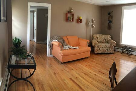 Perfect sized 1BR near beaches and shopping! - Scarborough - Apartment