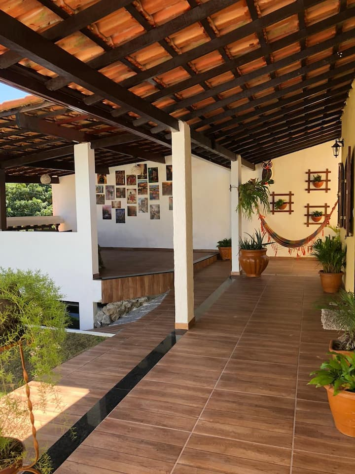 Casa em São Pedro perto Cabo frio/ Búzios/ Arraial