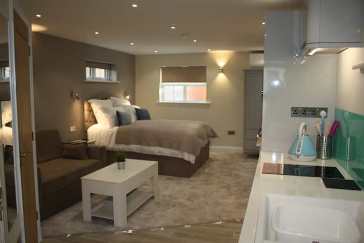 Frinton Escapes - Studio Apartment, First Floor