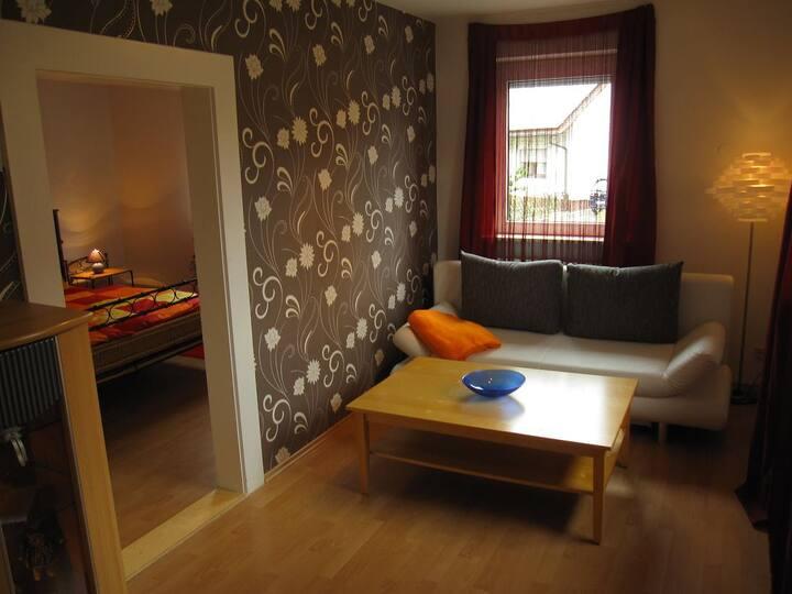 Apartment am Europakanal (Fürth), Ferienwohnung London