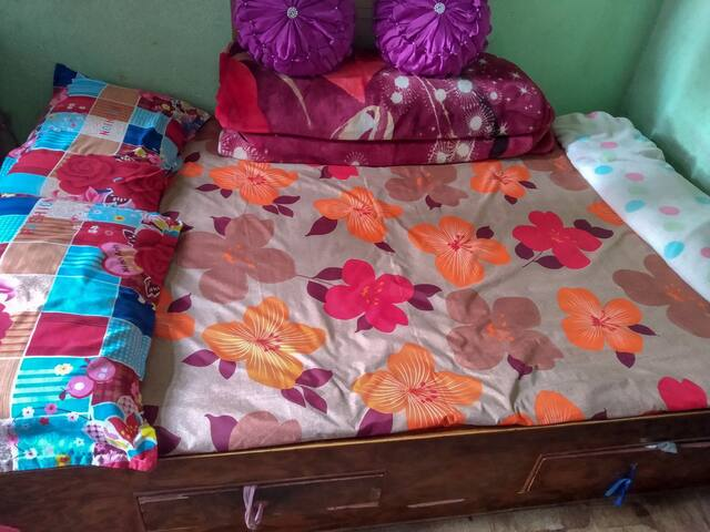 Best homestay with very frienendly environment