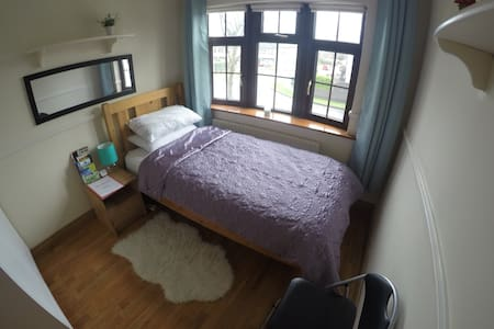 Single Room, quiet location, Dublin - Dublin - House