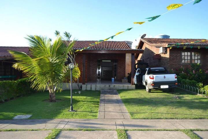 Casa em Gravatá - Condomínio Fechado - Gravatá